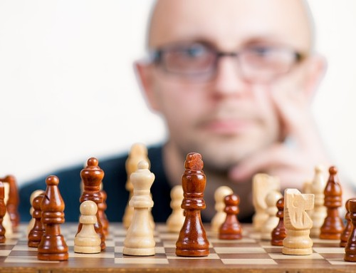 Strategic Planning Part 1: Preparation