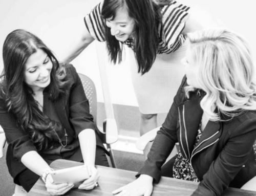 Teamwork vs. Me Work – A Happy Workforce