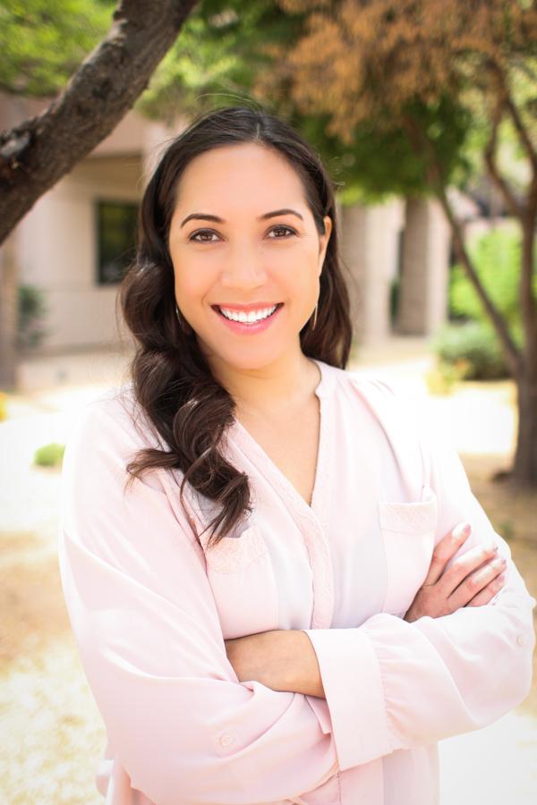 Kristin Byers, Business Strategist