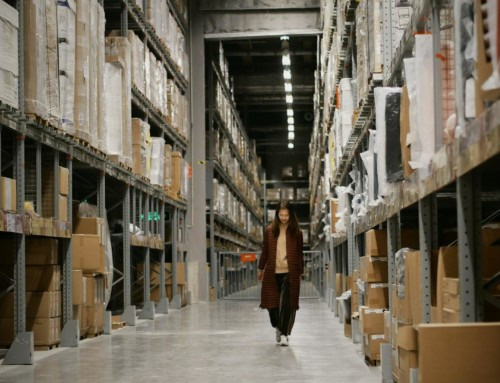 How to Grow Your Inventory-Based  Small Business and Live to Tell the Tale