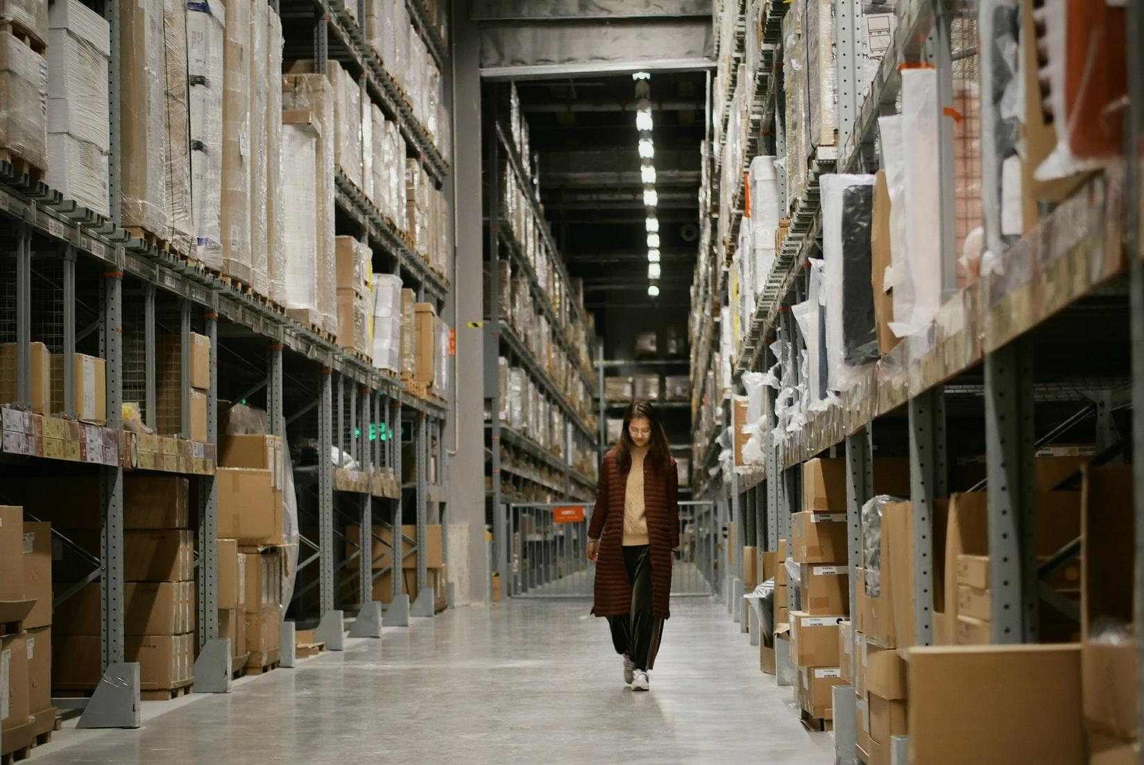 How to grow your inventory-based small business