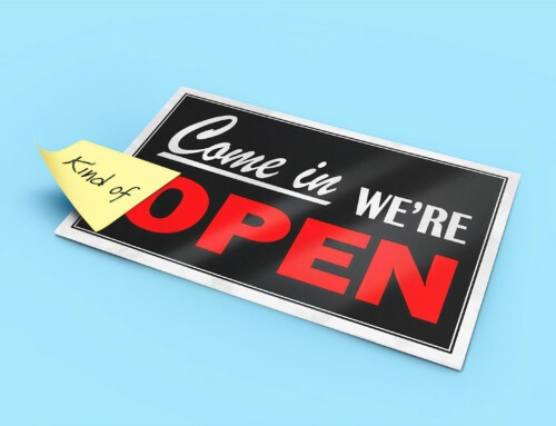 Tips for Marketing Your Small Business Reopening Plan