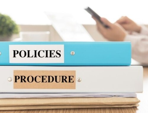 Healthcare Operations Part 1: Policy, Process & Procedure – Do You Know the Difference?